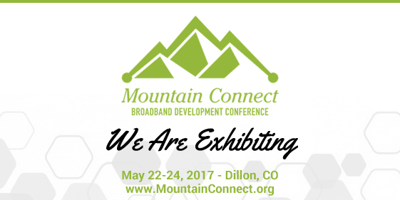 Mountain Connect Broadband Development Conference